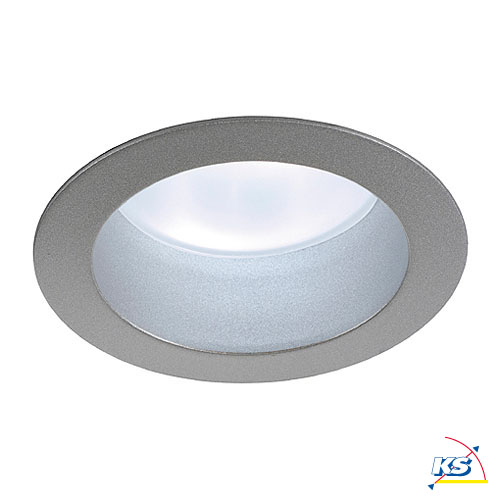 LED Recessed luminaire LED HORN Alu