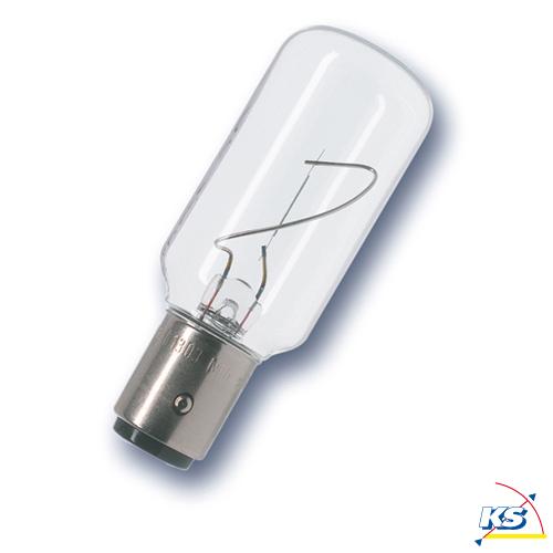 signal lamp for navigation lights 12 volt clear form e socket. Black Bedroom Furniture Sets. Home Design Ideas