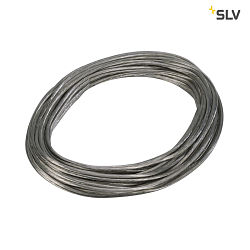 12 Volt wire, 20 Meter, 25A, 5mm², isoleret