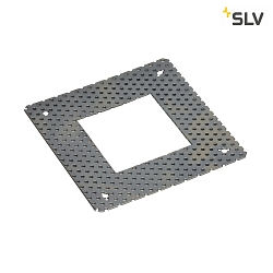 Mounting frame for DOWNUNDER PUR 80x80mm LED, square