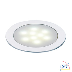 Indbygningslampe LED SLIM LIGHT