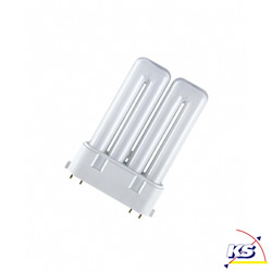 Osram Compact fluorescent lamp Dulux F 840 2G10 coolwhite, 36W