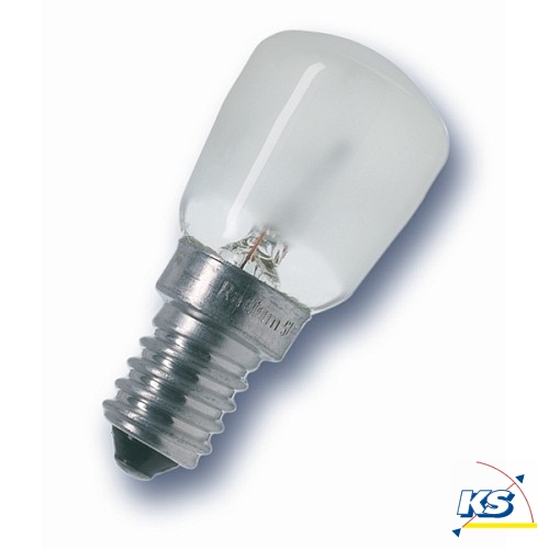 radium lampenwerk bulb lamp p 230 f e14 25 watt. Black Bedroom Furniture Sets. Home Design Ideas
