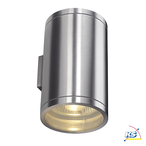 Outdoor Luminaire Rox Up Down Out Ceiling Surface Mount