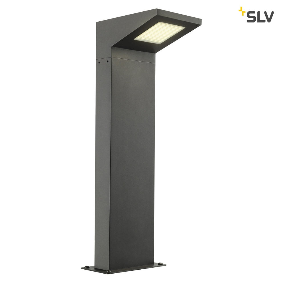 Standerlampe IPERI 50, 48 LED, neutral hvid, 4000K, anthracite SLV KS Lys Online Shop