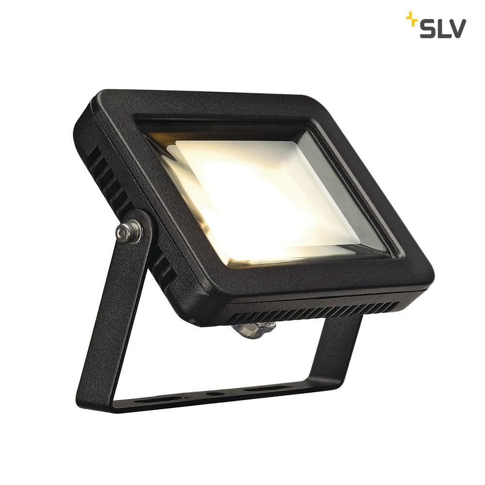LED Outdoor Spot SPOODI Spot, 8,3W, 90°, 3000K, IP65, black