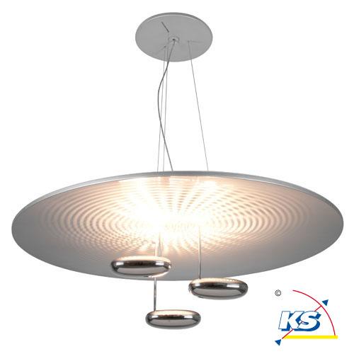 artemide pendant luminaire droplet sospensione. Black Bedroom Furniture Sets. Home Design Ideas