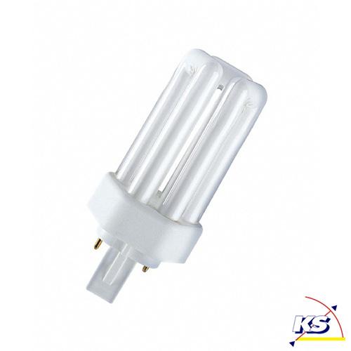 osram dulux t 26w 827 plus gx24d 3 varm osram ks lys online shop lamper belysning lyskilder. Black Bedroom Furniture Sets. Home Design Ideas