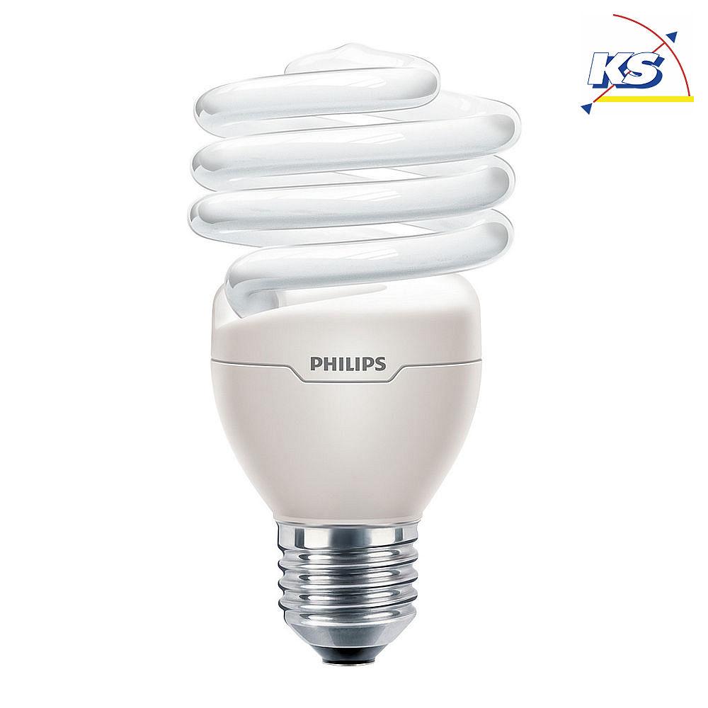 Philips TORNADO ES 12YR 827 Kompaktlysstofrør E27 23W - Philips - KS Lys Online-Shop - Lamper ...