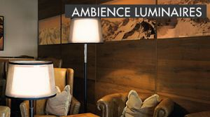 Ambience luminaires