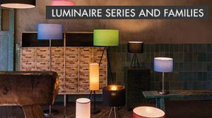 Luminaire series and families